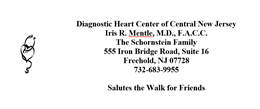 Diagnostic Heart Center